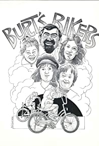 Primary photo for Burt's Bikers