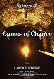 Games of Chance Poster