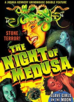 The Night of Medusa (2016)