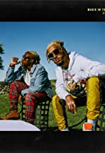 Social House Feat. Lil Yachty: Magic in the Hamptons