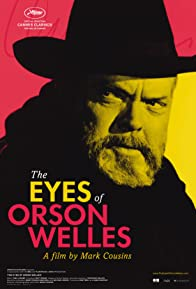 Primary photo for The Eyes of Orson Welles