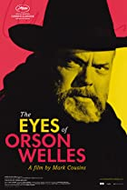 The Eyes of Orson Welles (2018) Poster
