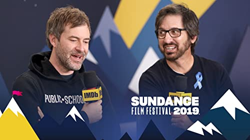 Mark Duplass and Ray Romano's Bromance Brightens 'Paddleton'