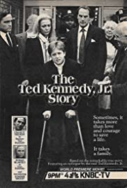 The Ted Kennedy Jr. Story Poster