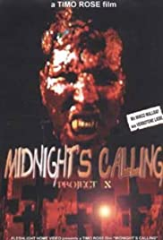 Midnight's Calling Poster