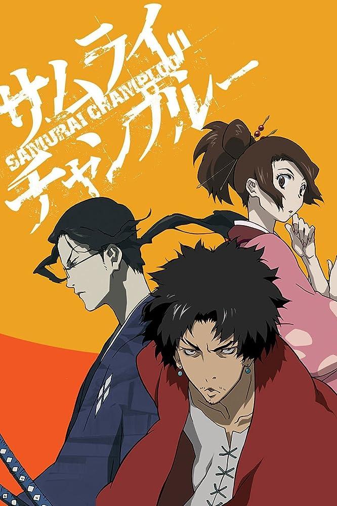 Samurai chanpurû (2004)
