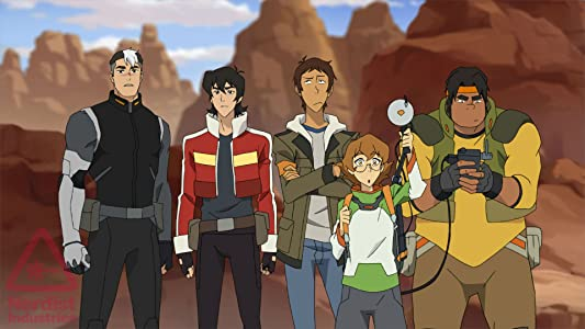 Old free movie downloads The Rise of Voltron by none [BRRip]