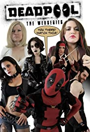 Deadpool Poster - TV Show Forum, Cast, Reviews