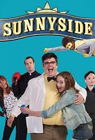 Sunnyside (2015) Poster - TV Show Forum, Cast, Reviews