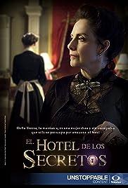 El hotel de los secretos Poster