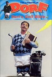 Dorf's Golf Bible Poster