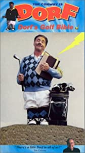 Watch full rent movie Dorf's Golf Bible [WEB-DL]