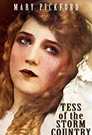 Tess of the Storm Country Poster