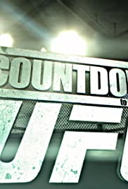 UFC Countdown Poster