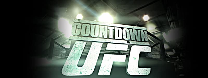 New movies torrent download sites Countdown to UFC 111 by [720p]