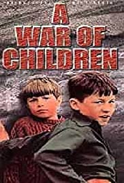 A War of Children Poster