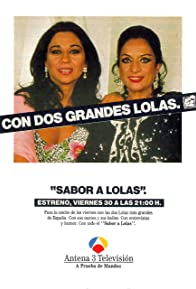 Primary photo for Sabor a Lolas