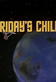 Friday's Child Poster