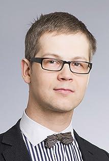 Jacek Dehnel Picture