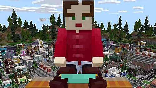 Minecraft: Community Celebration: Simburbia Trailer