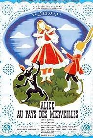 Alice in Wonderland (1951) Poster - Movie Forum, Cast, Reviews