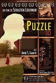 Puzzle 3D Poster