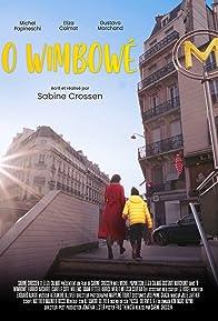 Primary photo for O Wimbowé