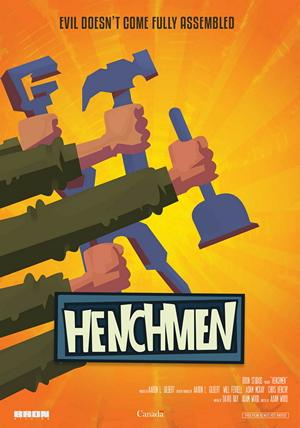 Henchmen (2018) WEBRip 720p & 1080p