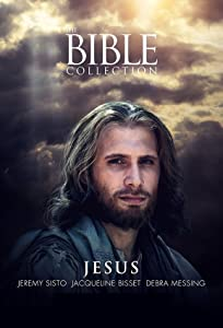 Movie watching Jesus by Roger Young [480x640]