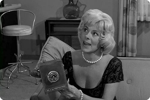 Jean Carson in The Twilight Zone 1959