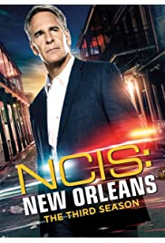 NCIS: New Orleans - Season 3: It Takes a Video Village