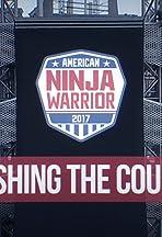 American Ninja Warrior: Crashing the Course