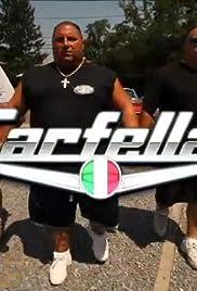 Carfellas Poster - TV Show Forum, Cast, Reviews