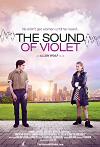 Primary photo for The Sound of Violet