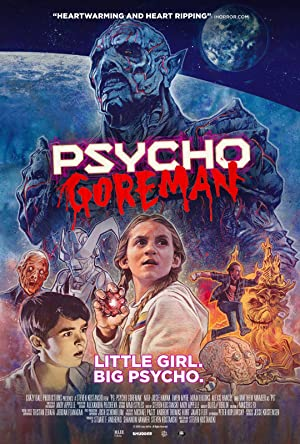 Psycho Goreman (2021) Full Movie HD