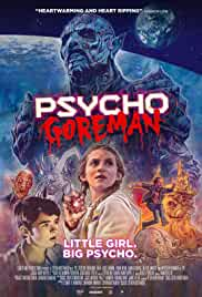 Psycho Goreman (2021) HDRip English Movie Watch Online Free