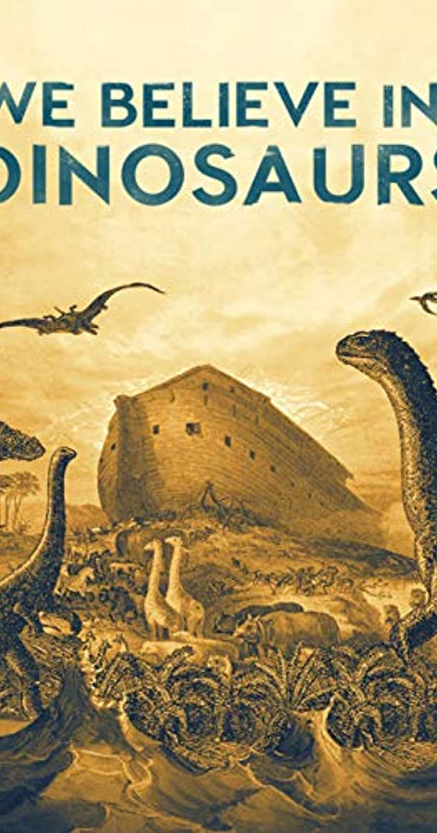 We Believe In Dinosaurs (2019) - IMDb