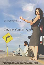 Only Sighing Poster
