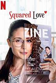 Squared Love Poster