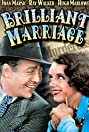 Brilliant Marriage (1936) Poster