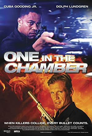 Where to stream One in the Chamber