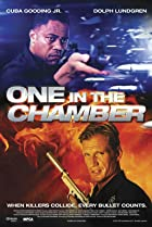 One in the Chamber (2012) Poster