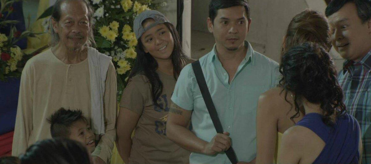 Rey 'PJ' Abellana, Joe Gruta, Gio Alvarez, Kenken Nuyad, and Mikee Quintos in Alyas Robin Hood (2016)
