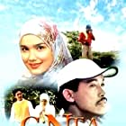 Raja Azura, Wardina Safiyyah, and Rashid Sidek in Cinta 200 Ela (2002)
