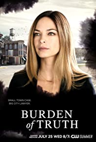 Primary photo for Burden of Truth