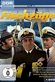 Fischzüge Poster