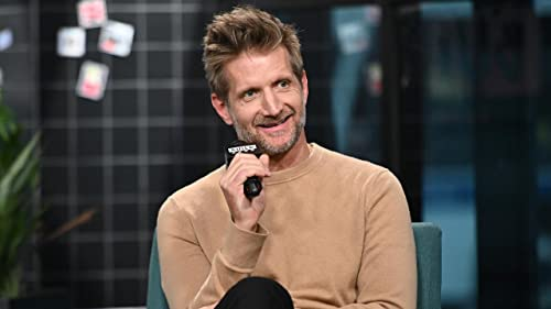 "BUILD: ""Castle Rock"" Wasn't 1st Time Actor Paul Sparks Starred in Horror Project"