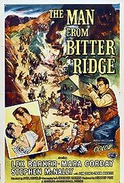 The Man from Bitter Ridge (1955) 720p