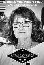 Arkansas Valor - Robin Munn