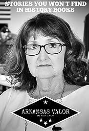 Arkansas Valor - Robin Munn Poster
